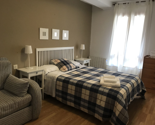 alquiler de apartamentos en Formigal
